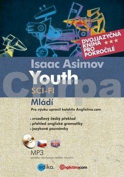 Isaac Asimov: Youth cena od 182 Kč