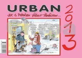 Petr Urban: Urban - Pivrncovy rychlovky cena od 129 Kč