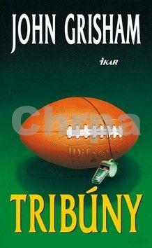 John Grisham: Tribúny cena od 179 Kč