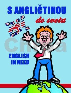 Ottovo nakladateľstvo S angličtinou do sveta cena od 64 Kč