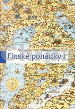 Finské pohádky I cena od 188 Kč