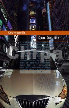 Don DeLillo: Cosmopolis cena od 39 Kč