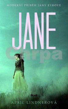April Lindner: Jane cena od 208 Kč
