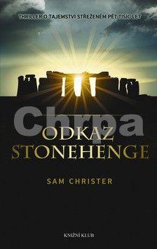 Sam Christer: Odkaz Stonehenge cena od 221 Kč