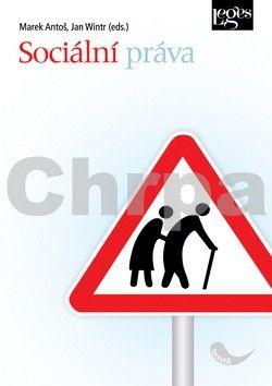 Jan Wintr: Sociální práva cena od 178 Kč