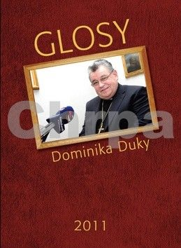 RADIOSERVIS Glosy Dominika Duky 2011 cena od 161 Kč