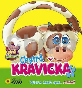 Chytrá kravička cena od 51 Kč