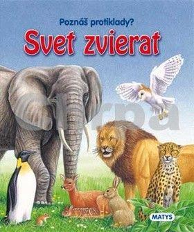 Daniela Reichstädterová: Svet zvierat cena od 108 Kč