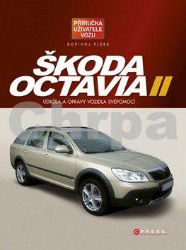 Bořivoj Plšek: Škoda Octavia II cena od 203 Kč