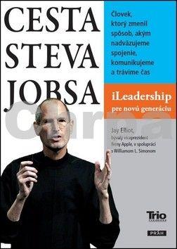 Trio Cesta Steva Jobsa cena od 267 Kč