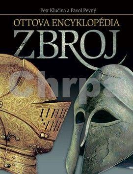 Petr Klučina, Pavol Pevný: Zbroj cena od 317 Kč