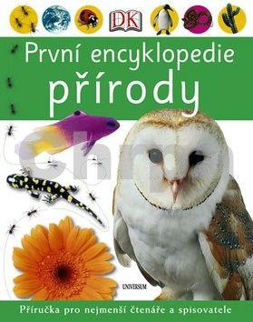 První encyklopedie přírody cena od 207 Kč