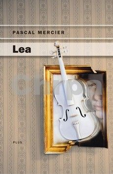 Pascal Mercier: Lea cena od 70 Kč