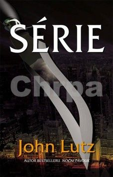 John Lutz: Série cena od 109 Kč