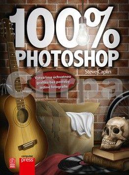 Steve Caplin: 100% Photoshop cena od 372 Kč