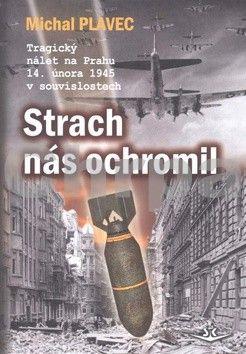 Michal Plavec: Strach nás ochromil cena od 203 Kč