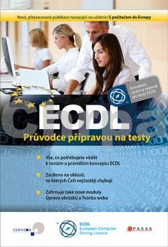 ECDL cena od 205 Kč