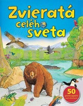 Svojtka Zvieratá celého sveta cena od 152 Kč