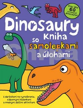 Svojtka Dinosaury cena od 38 Kč