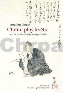 Antonín Líman: Chrám plný květů cena od 355 Kč