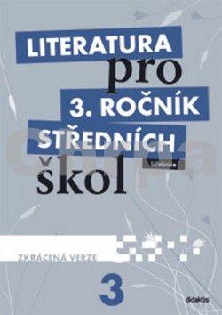 Andree Lukáš a: Literatura pro 3. ročník SŠ - učebnice (zkrácená verze) cena od 95 Kč