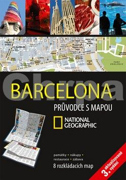 CPress Barcelona cena od 138 Kč