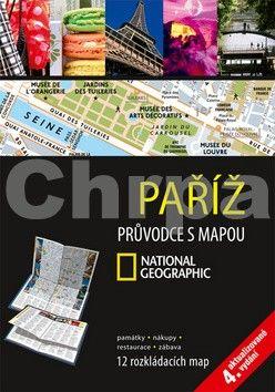Paříž cena od 148 Kč