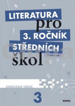 Andree Lukáš a: Literatura pro 3. ročník SŠ - pracovní sešit (zkrácená verze) cena od 130 Kč