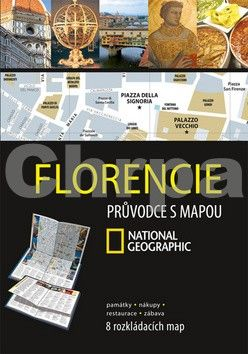 CPress Florencie cena od 147 Kč