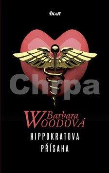 Barbara Wood: Hippokratova přísaha cena od 259 Kč