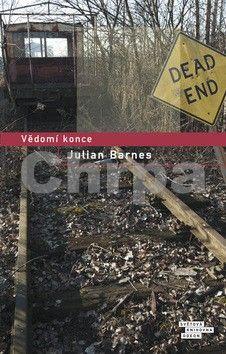 Julian Barnes: Vědomí konce cena od 174 Kč