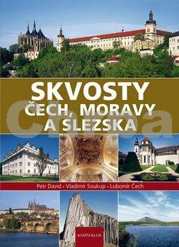 Vladimír Soukup, Lubomír Čech, Peter David: Skvosty Čech, Moravy a Slezska cena od 167 Kč