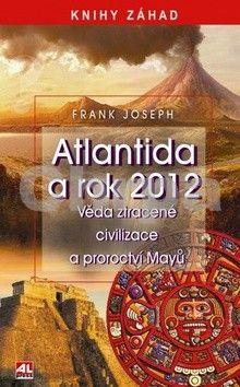 Joseph Frank: Atlantida a rok 2012 cena od 214 Kč