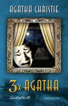 Agatha Christie: 3x Agatha cena od 279 Kč