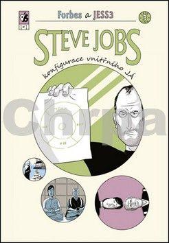 JESS3, Caleb Melby: Steve Jobs cena od 147 Kč