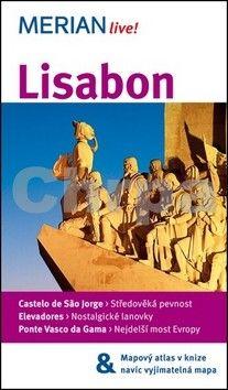 Harald Klöcker: Merian 23 - Lisabon cena od 135 Kč