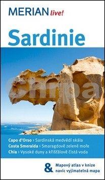 Friederike von Bülow: Merian 53 - Sardinie cena od 141 Kč