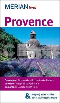 Gisela Buddée: Merian 10 - Provence - 4. vydání cena od 124 Kč