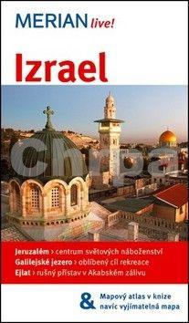 Gerhard Heck: Merian 37 - Izrael cena od 249 Kč