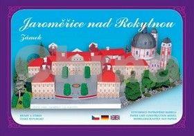 Zámek Jaroměřice nad Rokytnou cena od 102 Kč