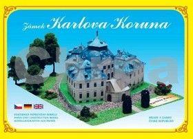 Zámek Karlova Koruna cena od 67 Kč