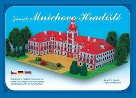 Zámek Mnichovo Hradiště cena od 48 Kč