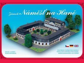 Zámek Náměšť na Hané cena od 54 Kč