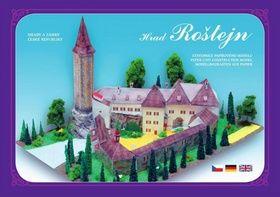 Hrad Roštejn cena od 72 Kč
