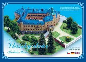 Hrad Vlašský dvůr Kutná Hora cena od 73 Kč