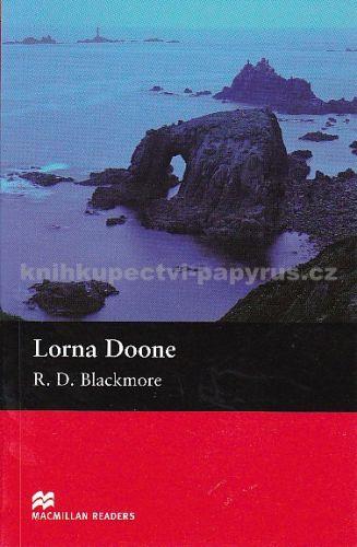 Macmillan Readers Lorna Doone - R.D.Blackmore cena od 79 Kč