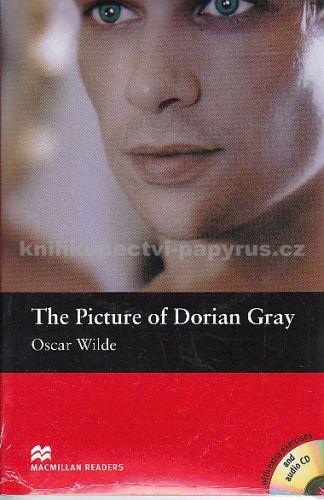 Wilde Oscar: Picture of Dorian Gray T. Pack w. gratis CD cena od 208 Kč
