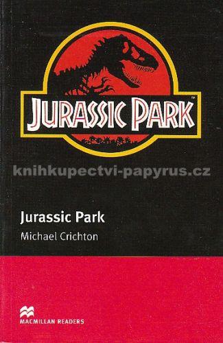Crichton Michael: Jurassic Park cena od 119 Kč