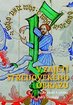 Klára Benešovská, Jan Chlíbec: V zajetí středověkého obrazu cena od 165 Kč