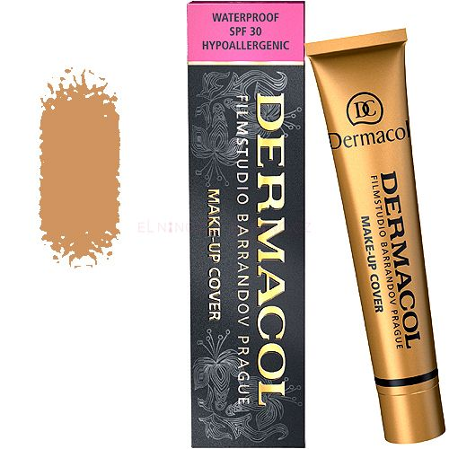 Dermacol Make-Up Cover 224 30g